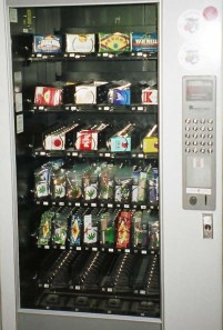 Marijuana vending machines in California send the message that pot is as harmless as candy